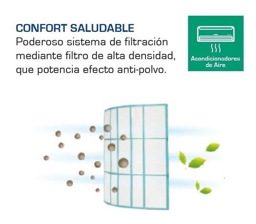 aire acondicionado 24000 btu james gas ecológico yanett