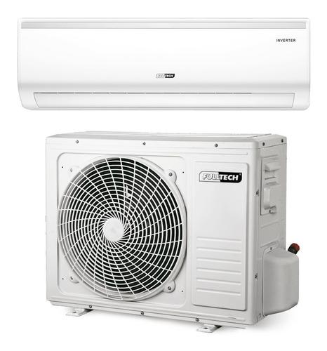 aire acondicionado 9000 btu 220v inverter 60 hz
