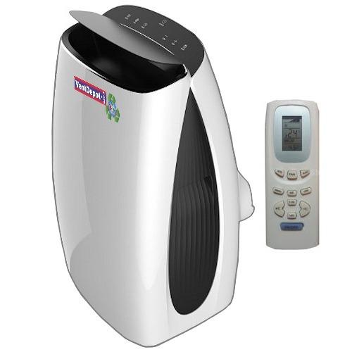 aire acondicionado ahorrativo, mxppo-001, 12000btus, 410m3/