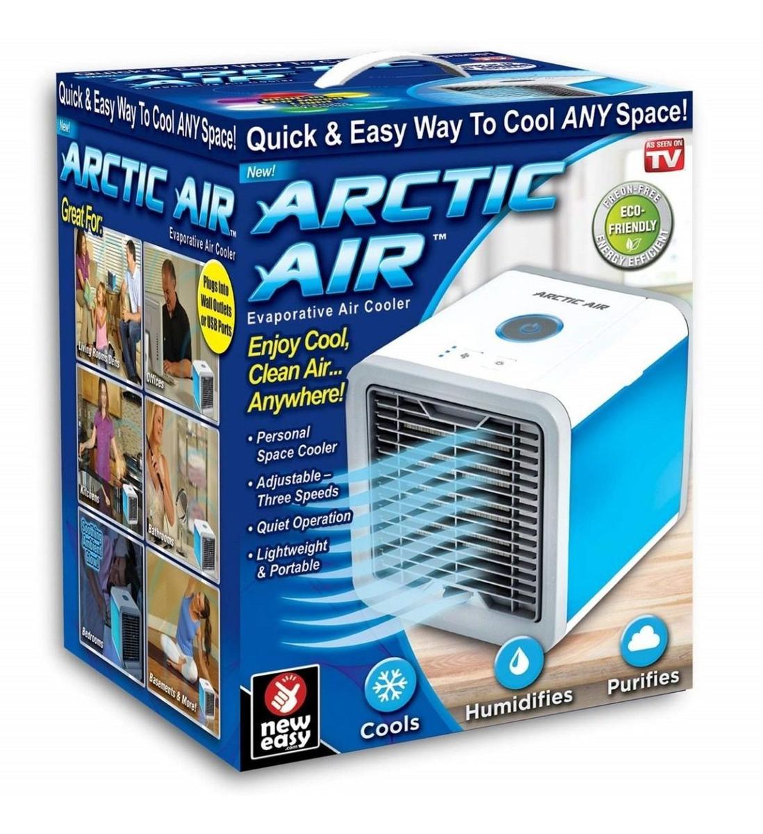 Hogar y cocina Ventiladores de torre Air Cooler New Aire