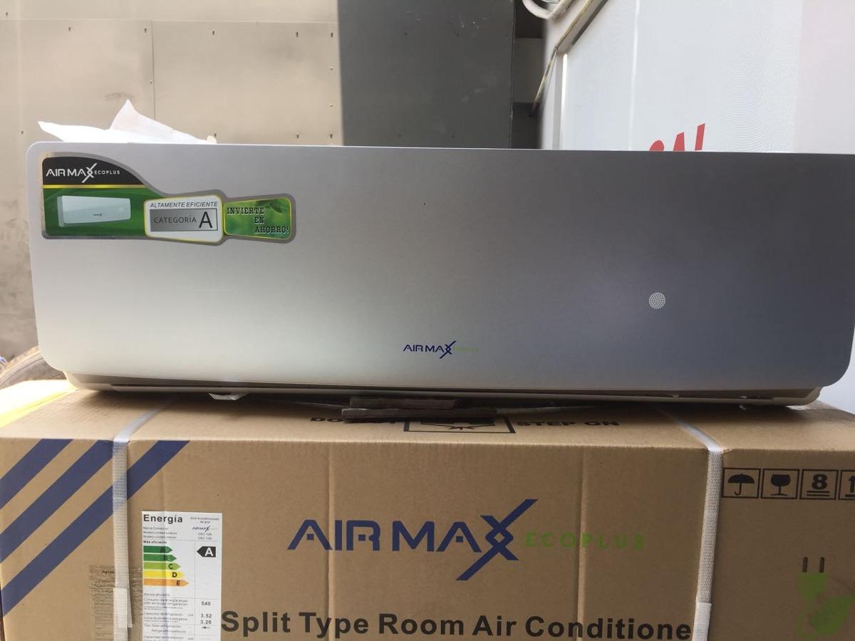 max aire acondicionado