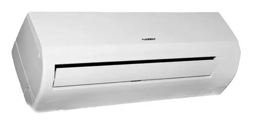 aire acondicionado airway 9000 btu frío calor r410 ebz