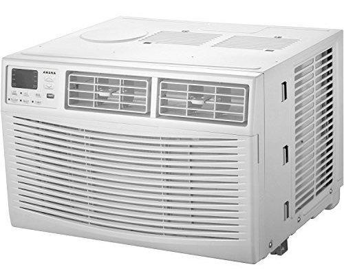 aire acondicionado amana de 8,000 btu 115v montado en la ven