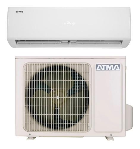 aire acondicionado atma 5160 frigorias frio calor ats60h18n.