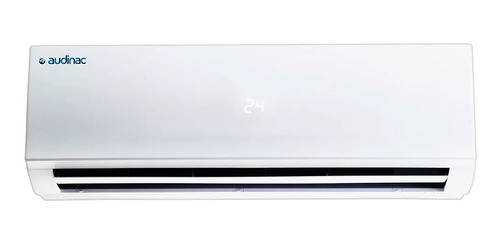 aire acondicionado audinac eco air 3500w. frío