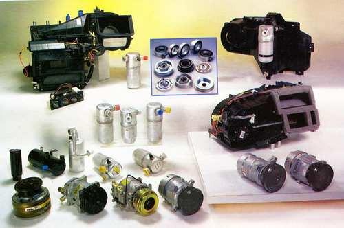 aire acondicionado automotor. reparacion de compresores