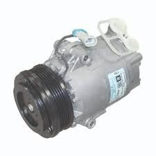 aire acondicionado automotor-reparacion de compresores-venta