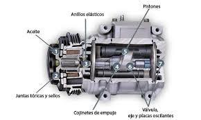 aire acondicionado automotriz carga,reparacion y mantencion