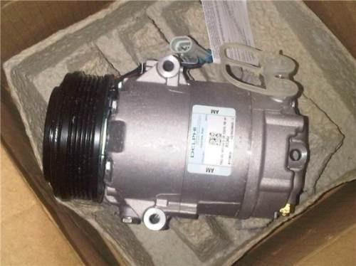 aire acondicionado automotriz evaporador-compresor
