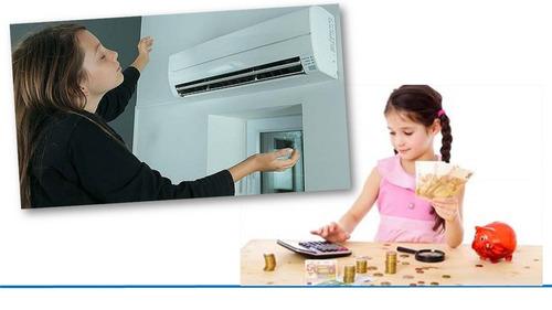 aire acondicionado barato para regalo mamá instalado precio