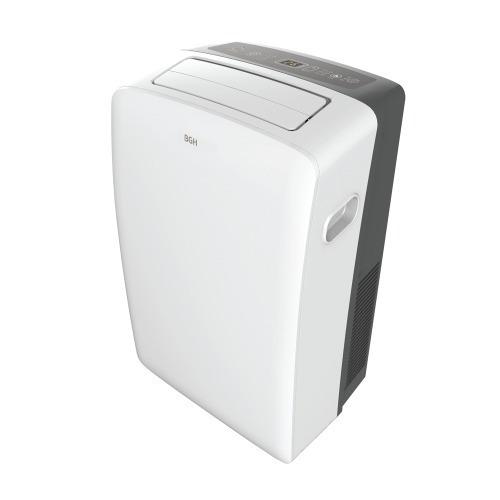 aire acondicionado bgh portatil
