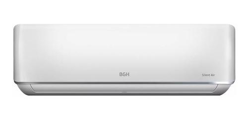 aire acondicionado bgh silent air 2650 w frio calor smart