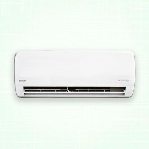 aire acondicionado brilliant inverter -  12.000 btu