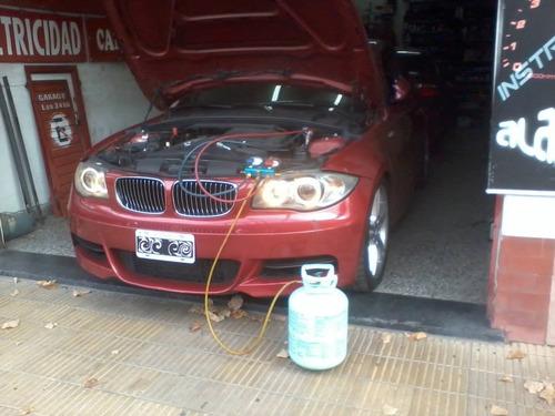 aire acondicionado-calefacción-autoradio