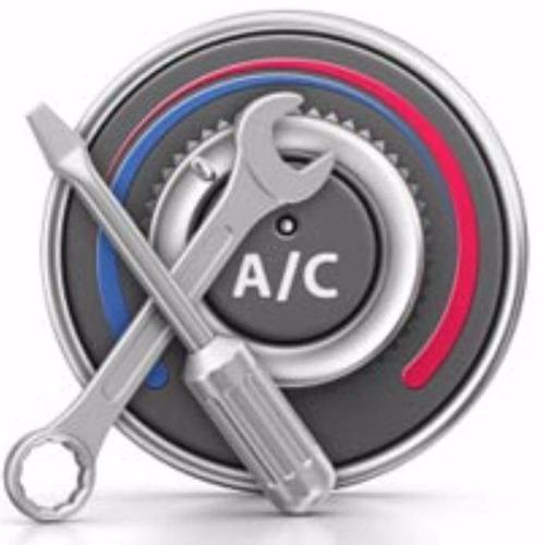 aire acondicionado carga, reparación y mantenimiento