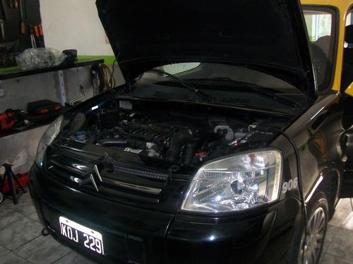 aire acondicionado cargas reparaciones calefaccion