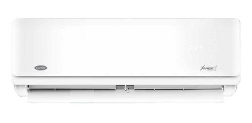 aire acondicionado carrier inverter 3550w 3050kcal/h f/c pce