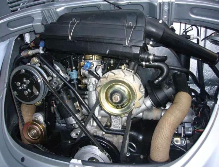 Aire acondicionado clima para vocho vw sedan nuevos 100 for Temperatura de salida de aire acondicionado split