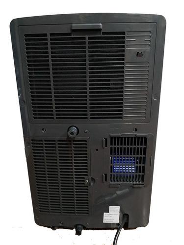 aire acondicionado-clima portatil 1 ton. 120v hisense
