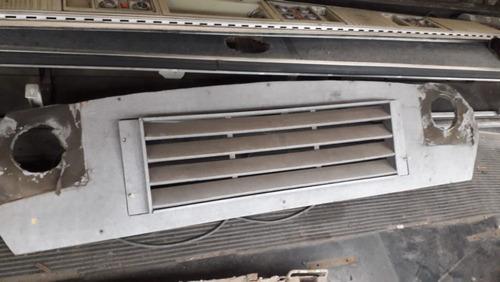 aire acondicionado completo para colectivo