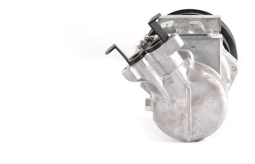 aire acondicionado compresor