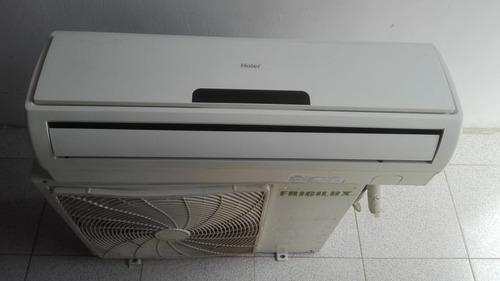 aire acondicionado compresor dañado