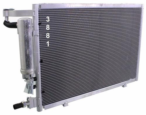 aire acondicionado condensador