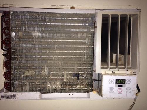 aire acondicionado de ventana 18.000 btu