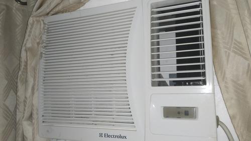 aire acondicionado de ventana 220v electrolux