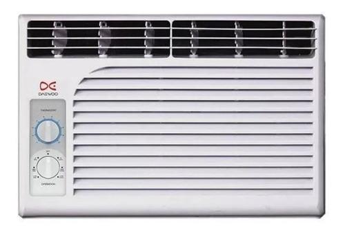 aire acondicionado de ventana daewoo de 5000 btu 110 voltioz