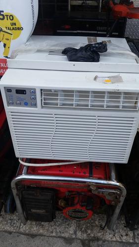 aire acondicionado de ventana frigidaire
