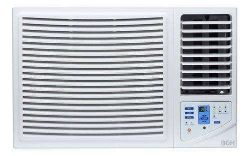 aire acondicionado de ventana frío bgh silent air clase a 5200w bc52wfq