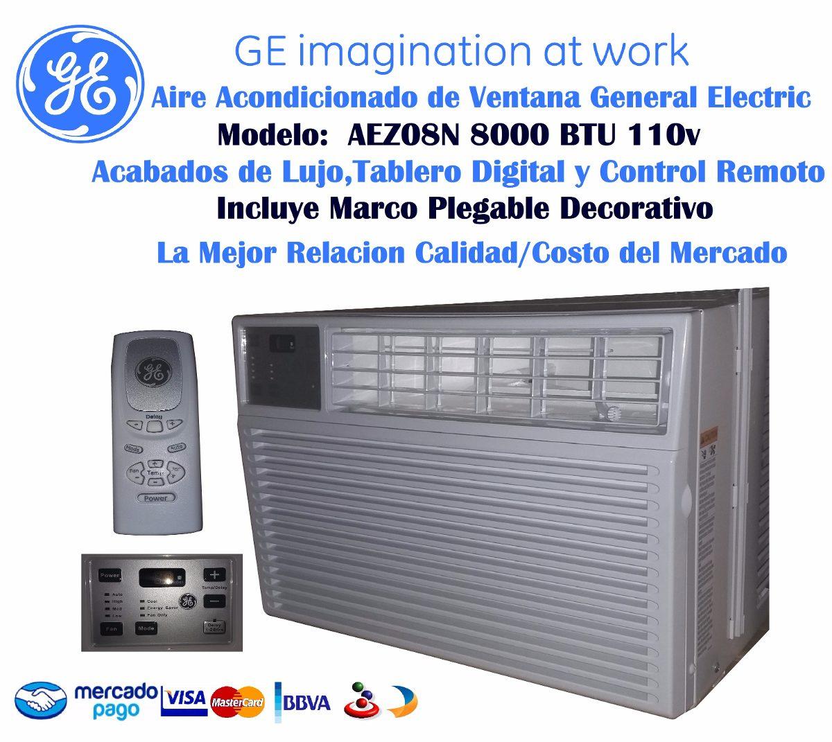 Atractivo Marco Acondicionador De Aire Inspiración - Ideas ...