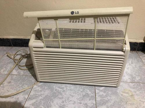 aire acondicionado de ventana lg