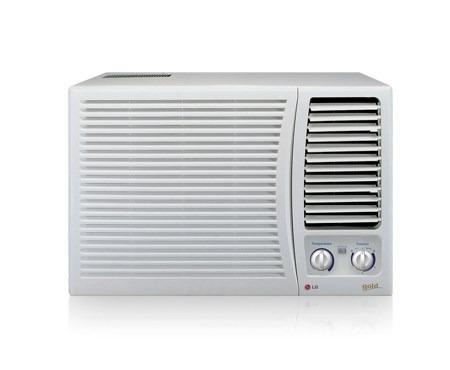 aire acondicionado de ventana marca lg, modelo w182ca