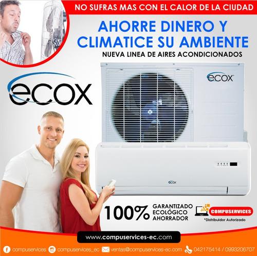 aire acondicionado ecológico 12000 18000 24000 con garantia