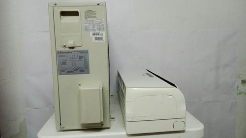 aire acondicionado electrolux easx09c2askw 9000 btu/h