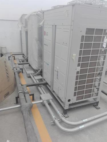aire acondicionado en oferta venta instalación y servicios