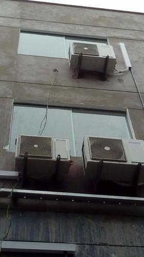 aire acondicionado especialista profesional en climatizacion