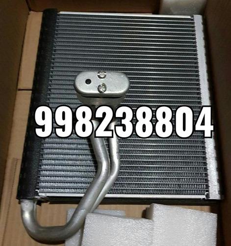 aire acondicionado evaporador hyundai accent