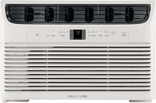 aire acondicionado frigidaire energy star de 6,000 btu 115v