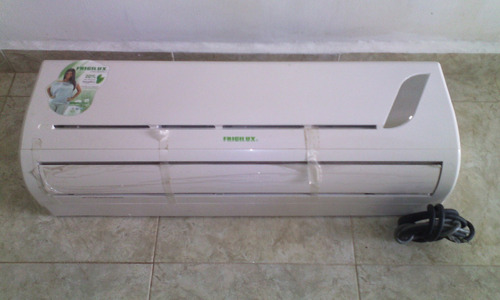 aire acondicionado frigilux 18000btu nuevo leer descripción