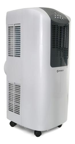aire acondicionado frio 8500 btu imaco ac8970
