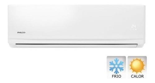 aire acondicionado frio calor philco 3300w phs32ha4bn