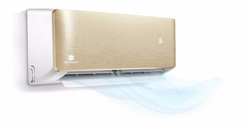 aire acondicionado generalux split 18000btu on/off. 220v