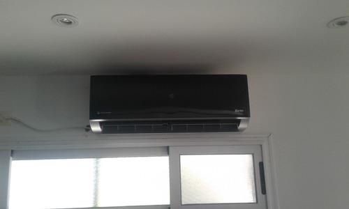 aire acondicionado instalacion