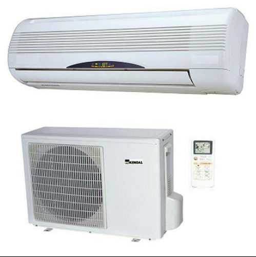 .aire acondicionado instalación