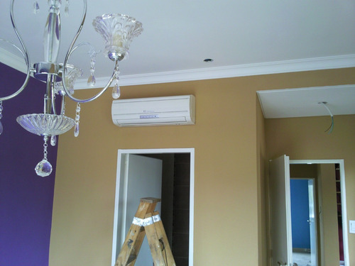 aire acondicionado instalación instalación