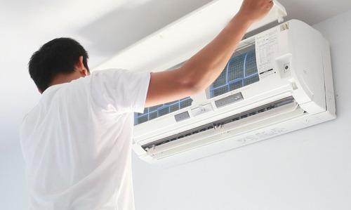 aire acondicionado instalacion mantencion y reparacion