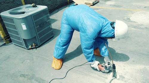 aire acondicionado + instalación, mantenimiento